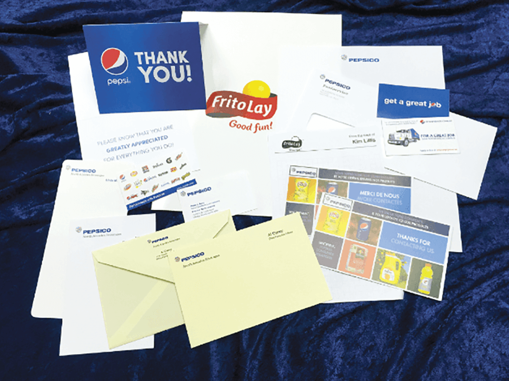 PepsiCo Refreshes With Billion Dollar Brands – Marfield, Inc