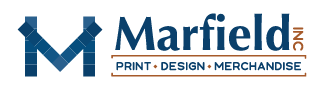 Marfield, Inc. Logo